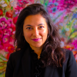 Vanita Badlani