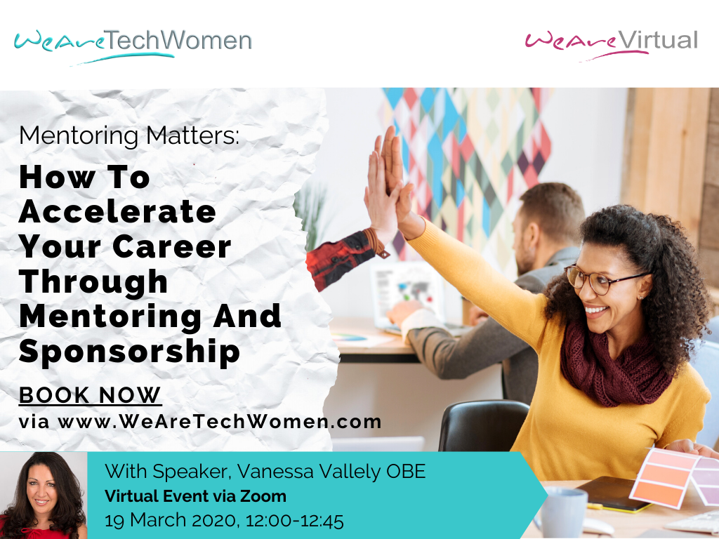 WeareTechWomen 19 March(4)