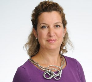 Yvonne Smyth