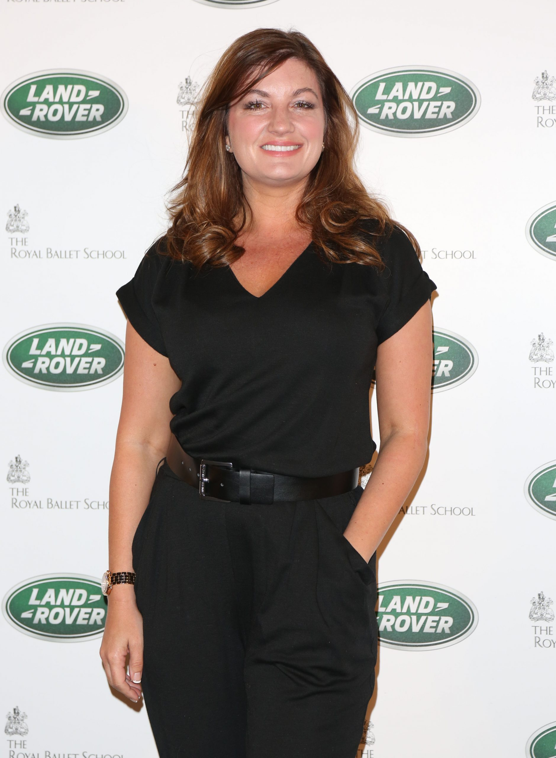 Baroness Karren Brady