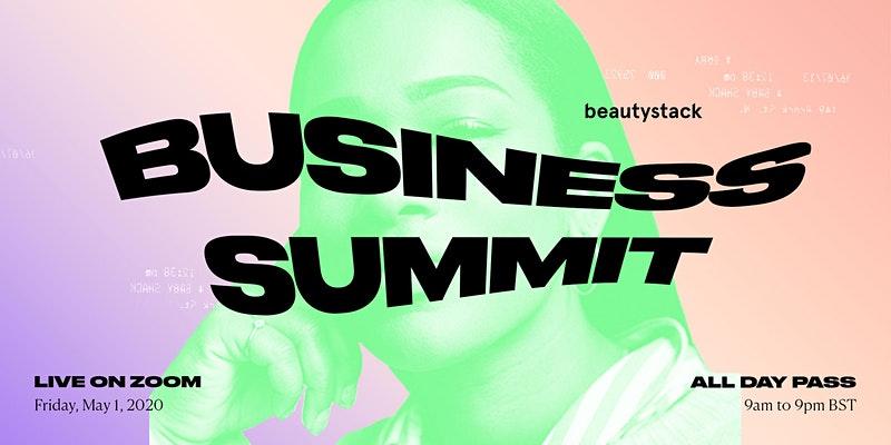 Beautystack business summit