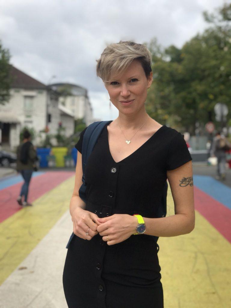 Catherine Ferray-Simon