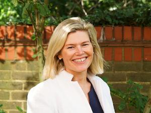 Margarete McGrath