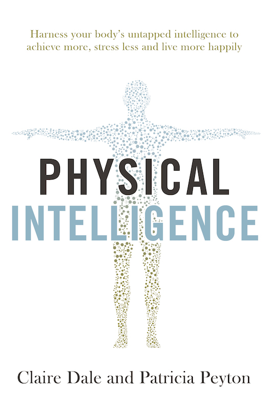 Physical Intelligence book cover - Claire Dale and Patricia Peyton