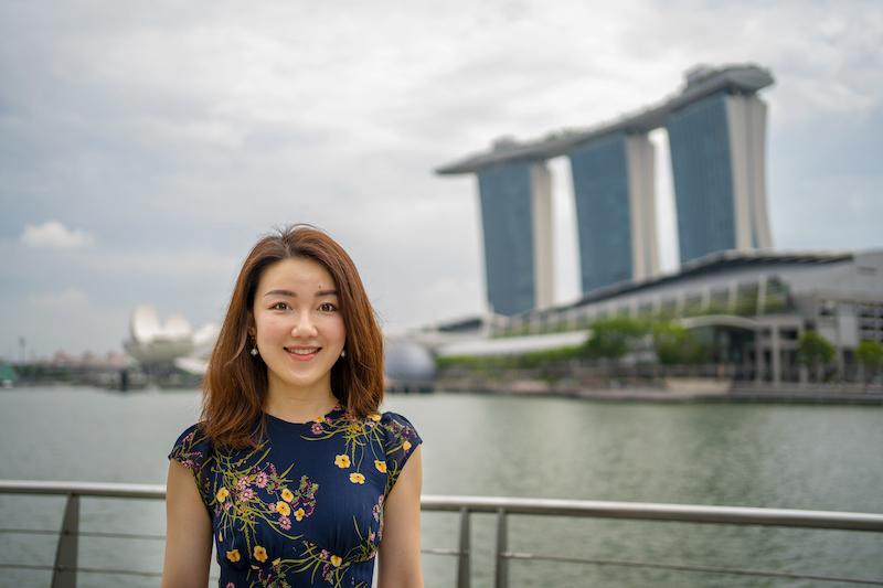 Vivienne Wan Yin Shen