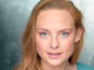 Inspirational Interviews: Natalie Ann Jamieson TV Emmerdale actress