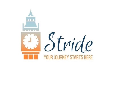 Stride logo featured