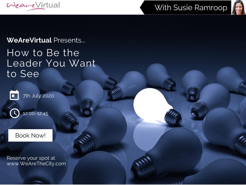 WeAreVirtual - Susie Ramroop - 800x600