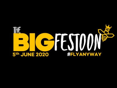 The Big Festoon featured