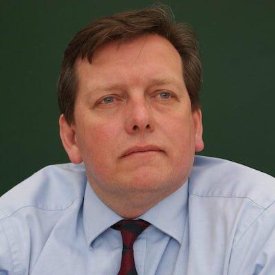 William McLeod Scott