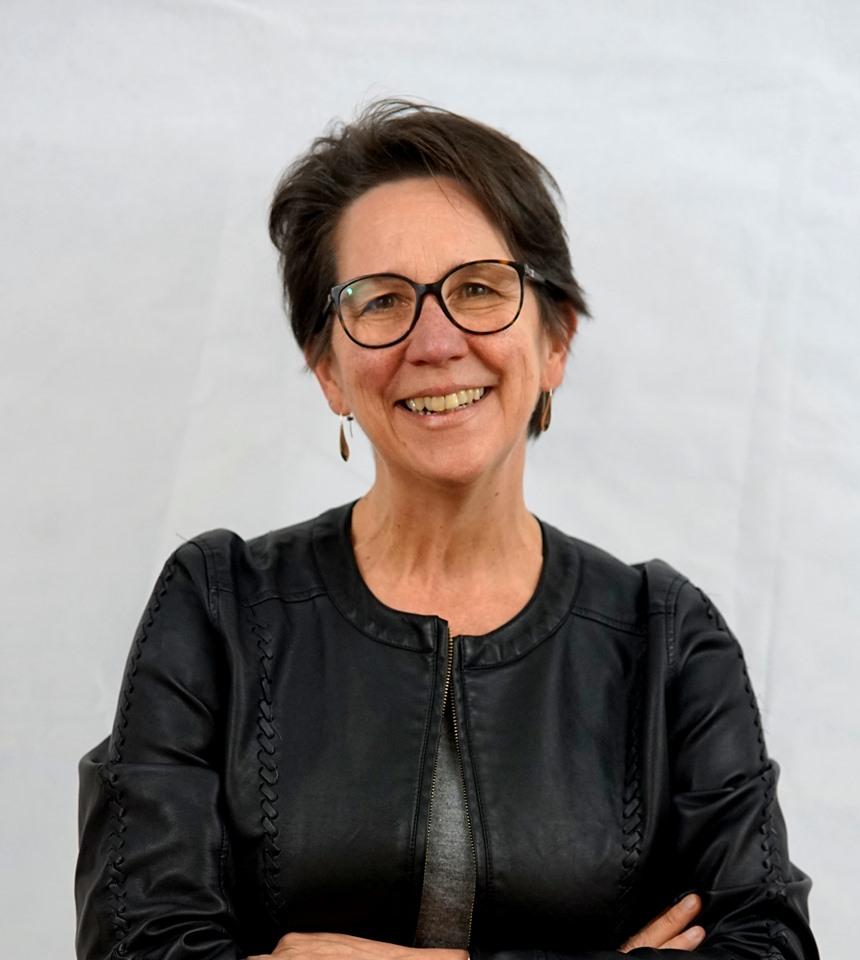 Heidi McCormack