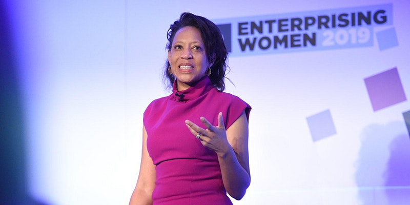 Developing a Winning Mindset - Making Things Happen Your Way | Jenny Garrett