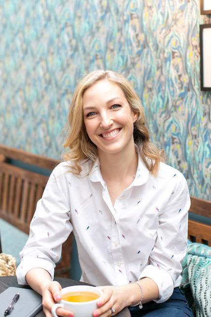 Sandra Greenbank