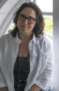 Maryam Meddin