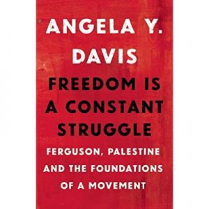 Freedom is a constant struggle recommended read