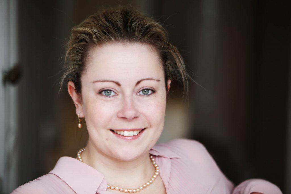 Helen Foord