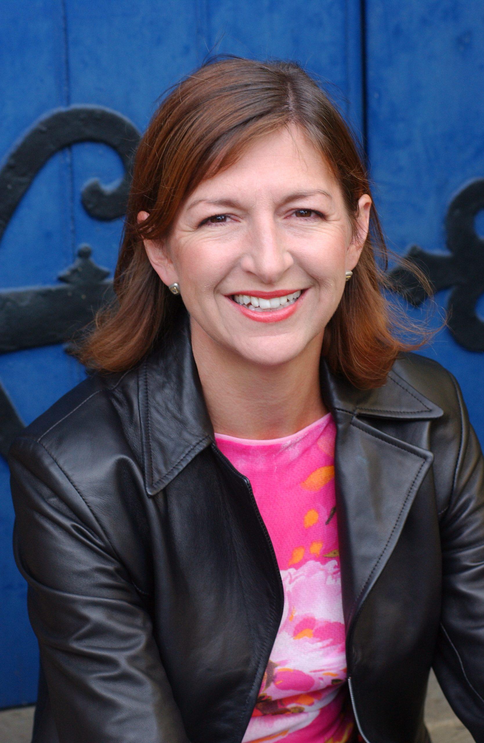 Isobel Rimmer
