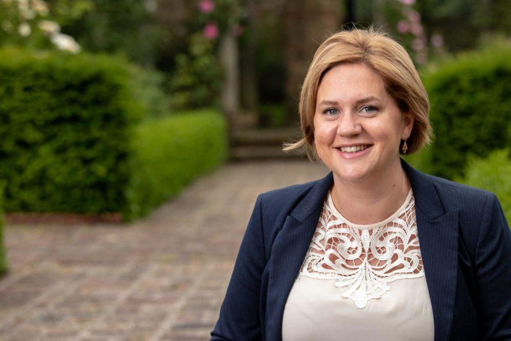 Jess Sands - Woman in Business- Inspirational Women