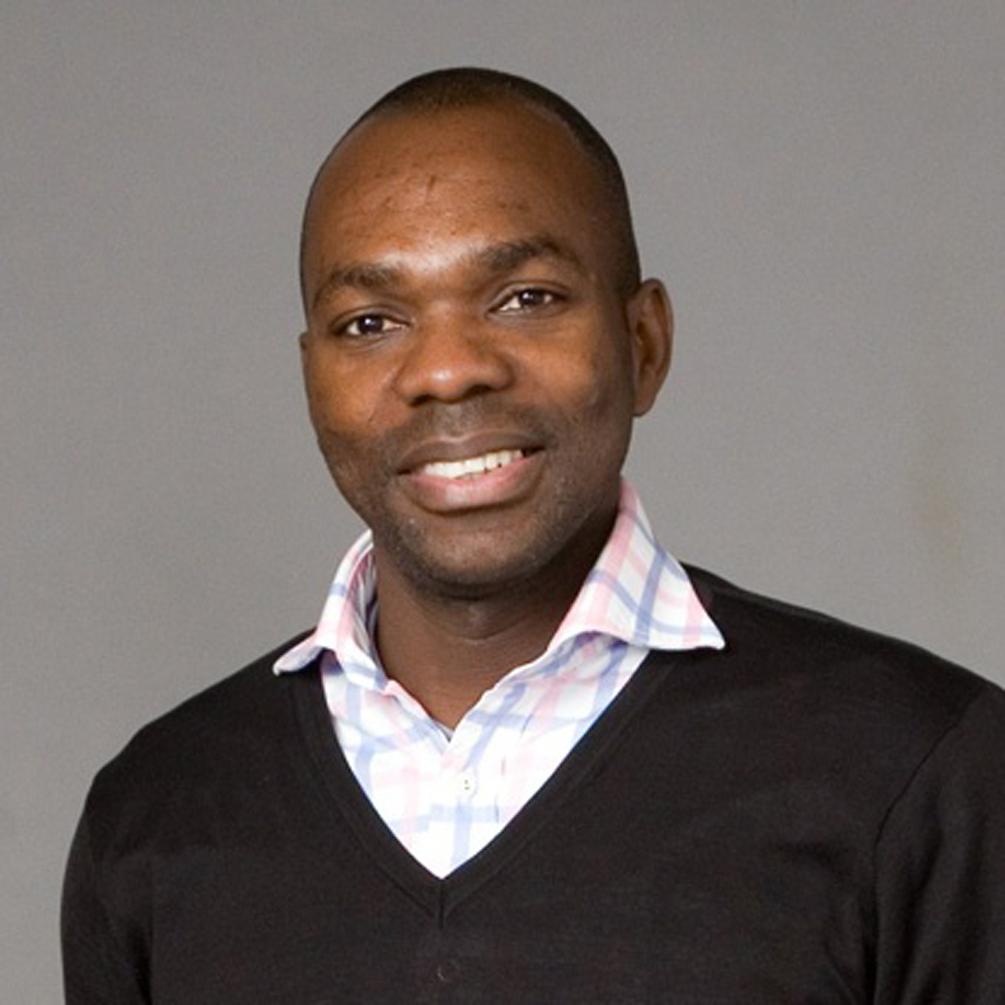 Jonathan Amponsah