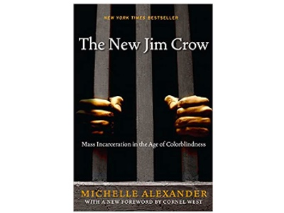 New Jim Crow Michelle Alexander Recommended read featured