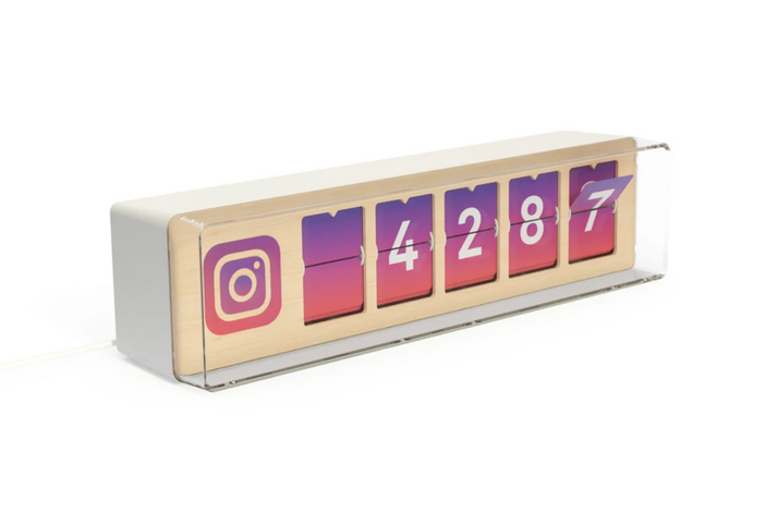 Instagram - Smiirl