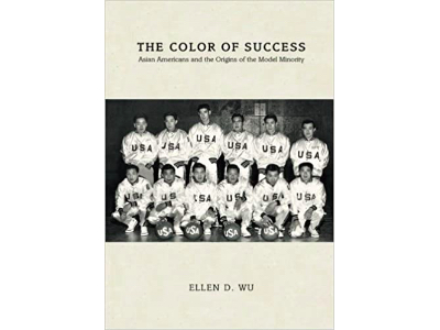 The Color of Success | Ellen D. Wu