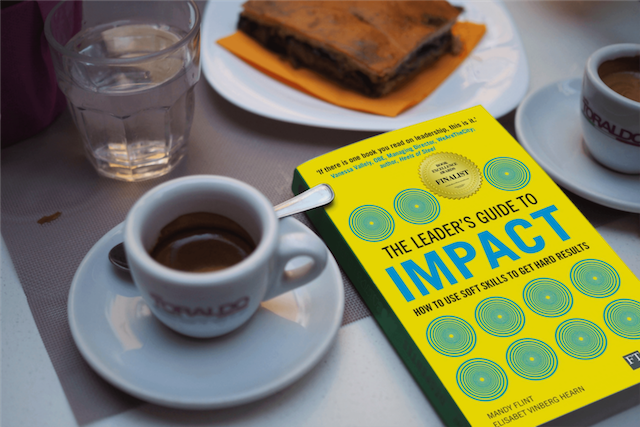 The Leaders Guide to Impact coffee