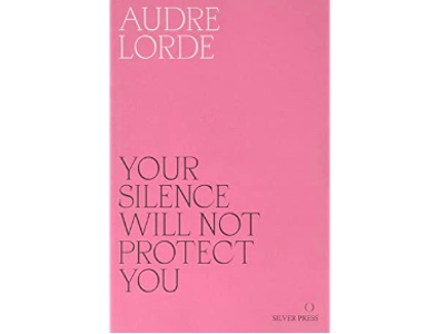 Your Silence Will Not Protect You Recommended Read featured