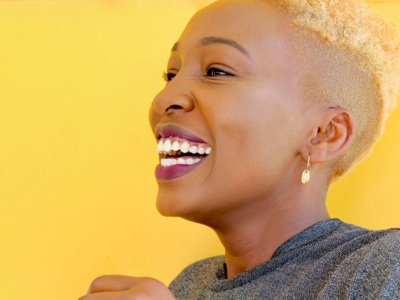 happy woman smiling, empowerment, Divine Empowerment