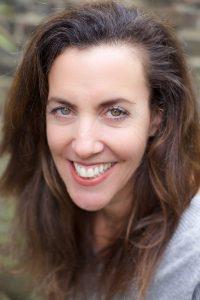 Nadine Shenton