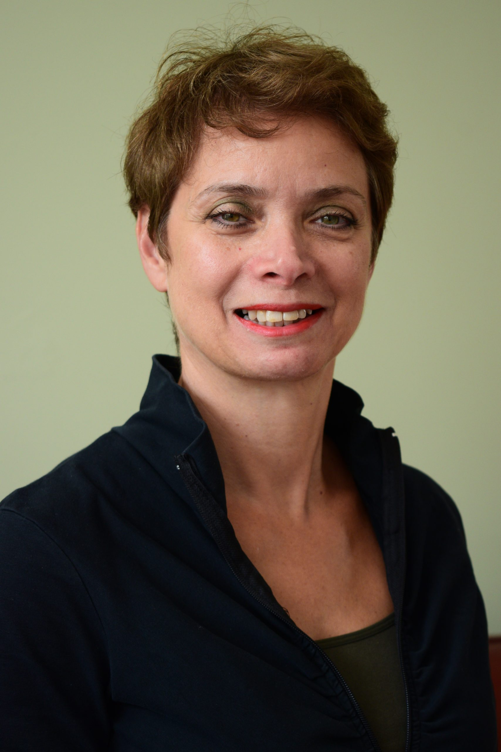 Amanda Hamilton