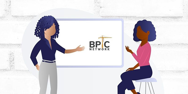 BPIC network, Women in Construction event image