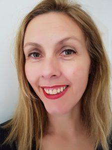 Hilary Collins, Managing Director, Founder, Big Wave PR