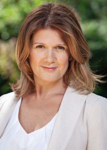 Sarah Calvert