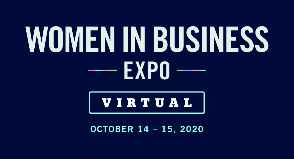 Women in Business Expo Virtual