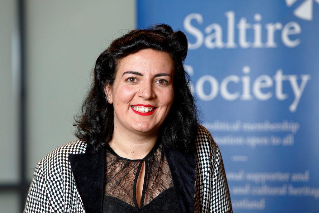 Zakia Moulaoui Guery