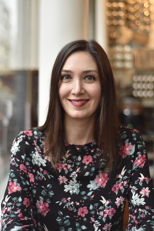 Alessandra Desfoux