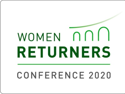 Women returners annual conference event image featured