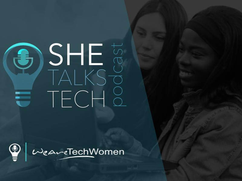 She Talks Tech