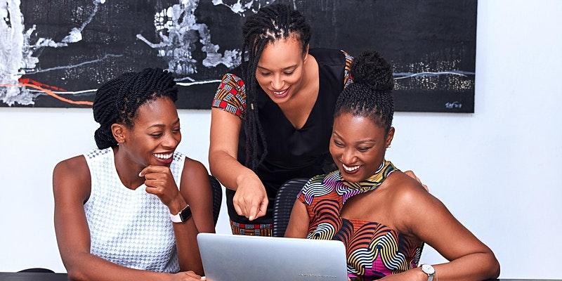 Black Female Entrepreneurs event image