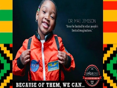 Black Scientists and Inventors event featured