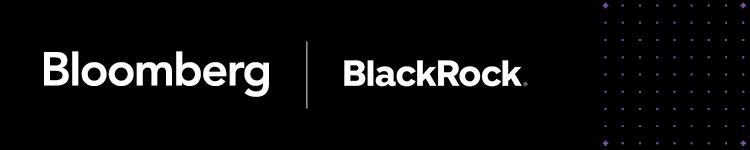 Bloomberg, BlackRock inclusion event