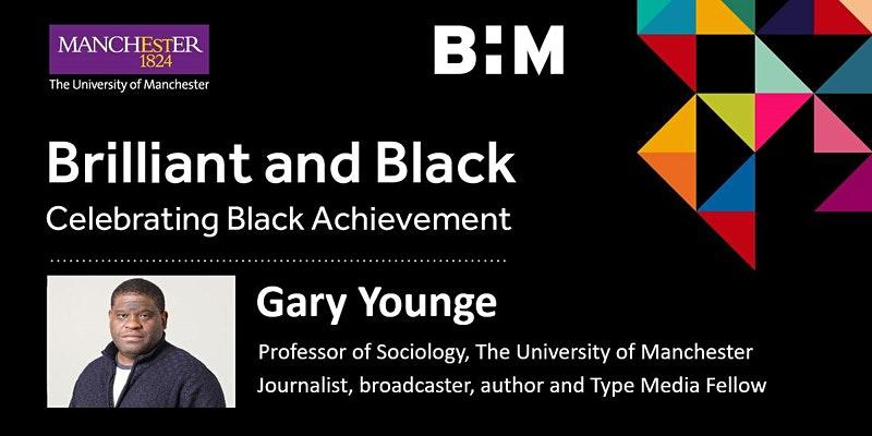 Brilliant and Black- Celebrating Black History Month