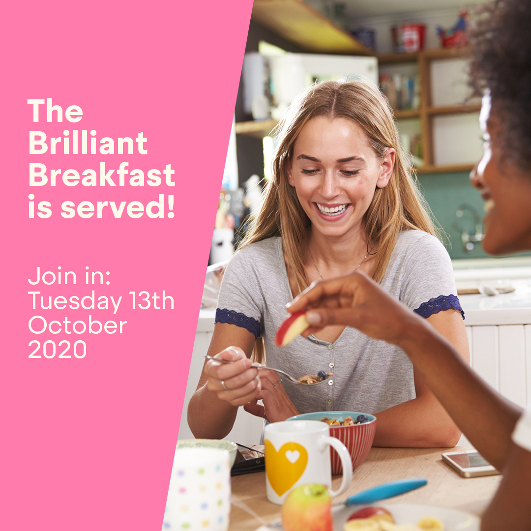 The Big Breakfast charity event