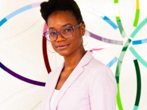 Dr Lynae Brayboy