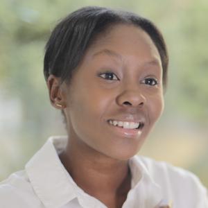 Michelle Chikanda