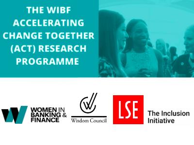 WIBF Accelerating Change Together