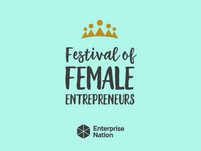 Festival of Female Entrepreneurs featured