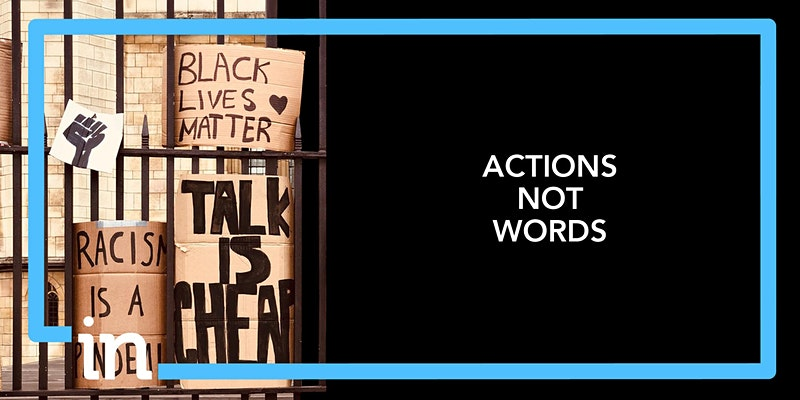 INvolve, Black History Month event