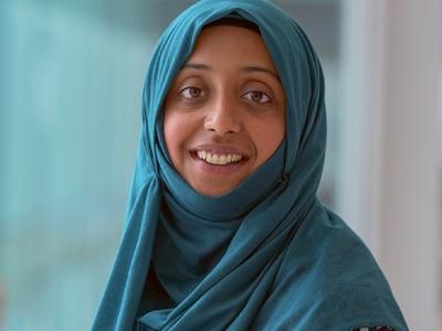 Nazia Qureshi